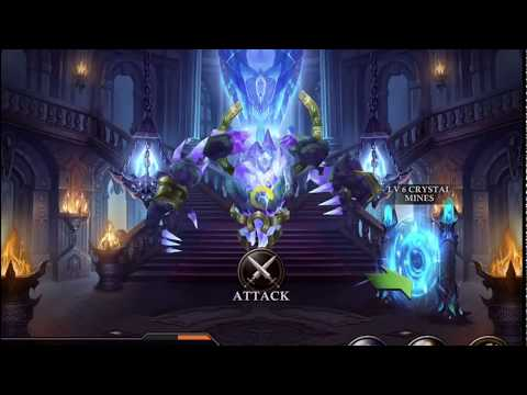 King of Avalon : New Updates 4.0 Magic Spire, KVK and Easier Getting Valor Gems