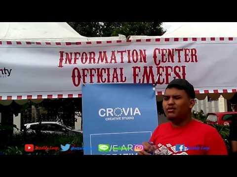 Taptivity Makassar Food Carnival Day 2