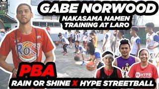 Hype Streetball X Rain or Shine - Training & Games for kids