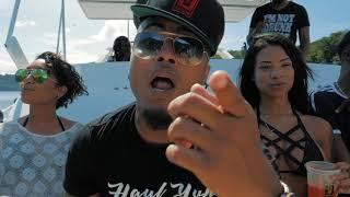 Ricardo Drue x Sekon Sta - Wayward (Official Music Video)