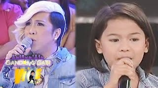"Download Video Lyca sings ""Hari Ng Tondo"" with Vice MP3 3GP MP4"