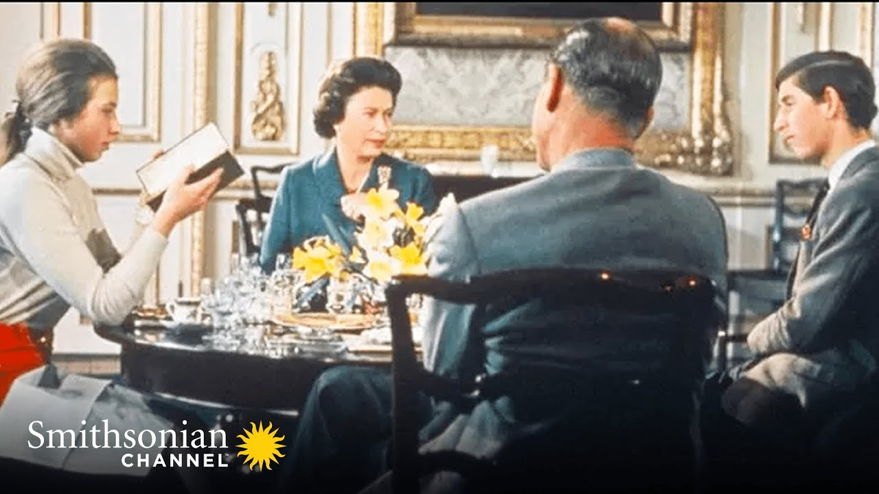 Download Why This 1969 Royal Family Documentary Was Pulled Off Air
