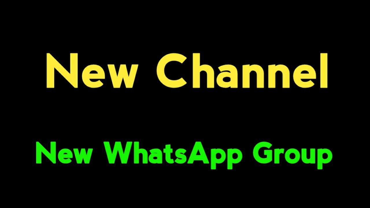 Gilbert Times New YouTube Channel | New WhatsApp Group 🙏🙏🙏 Welcome to  New Era guys