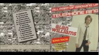 Alan Williams (Rubettes) - The Boat´s Gone Out