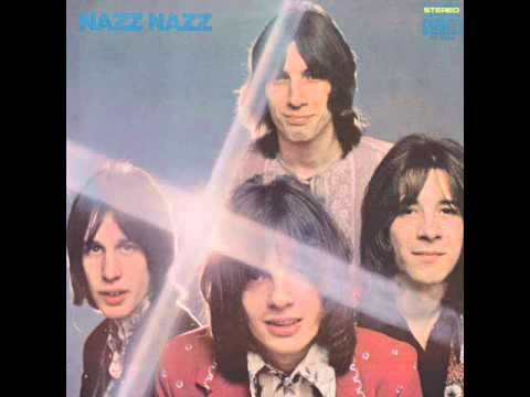 Nazz - Nazz Nazz (Full Album) 1969