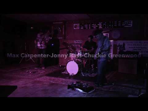 Red Barron  Max Carpenter, Jonny Bass, Chuckie Greenwood