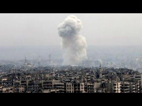 Violence renewed in Aleppo between gov