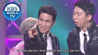 Your Super Power [Gag Concert / ep.1014]