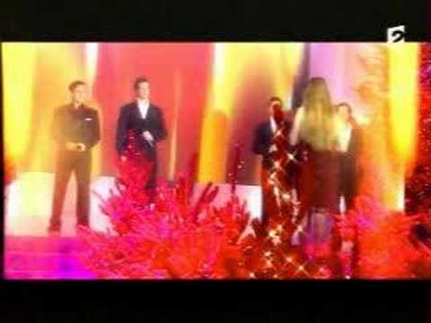 Il divo celine dion i believe in you vivement dimanche youtube - Il divo i believe in you ...