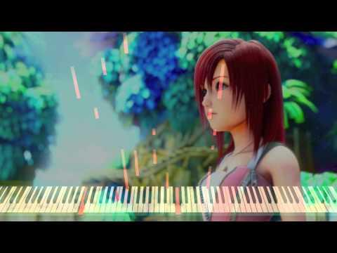 Emotional Piano Music - Kairi (Original Composition)
