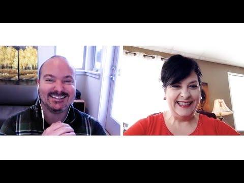 Matt Kahn Interview with Dr. Michelle Medrano