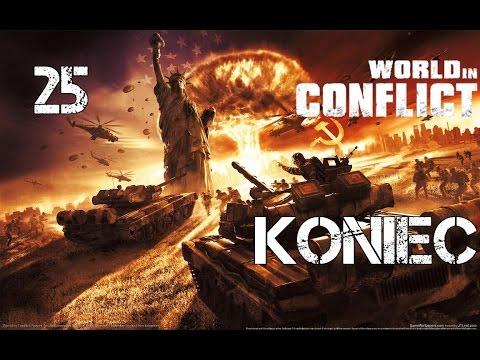 World in Conflict: Complete Edition #25 - Odbić Seattle cz.2/2 KONIEC (Gameplay PL Zagrajmy)