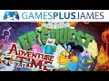 ADVENTURE TIME! - FINN AND JAKE'S EPIC QUEST (PC)