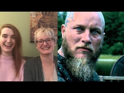 "Vikings Season 4 Episode 6 ""What Might Have Been"" REACTION!!"