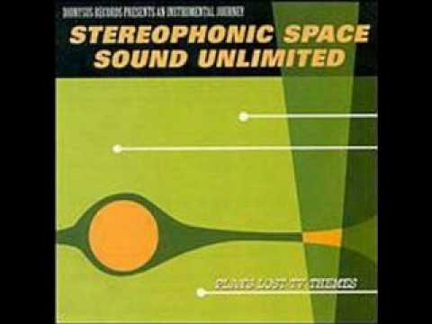 Stereophonic Space Sound Unlimited - The Case
