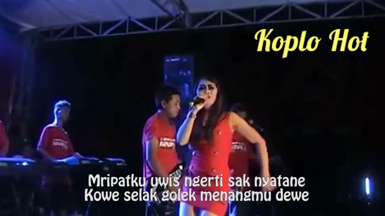 Dangdut Koplo Indonesia - Suket Teki Full Lirik - YouTube