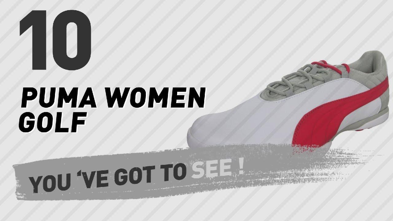 028c17e9d95955 Puma Women Golf Shoes
