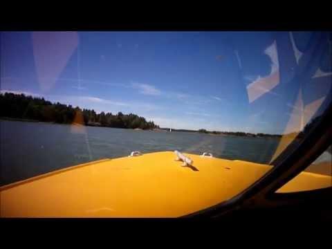 Cruise with Uttern 510 - Åland Islands Archipelago