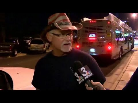 Las Vegas: Augenzeugen berichten