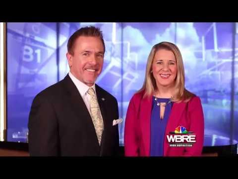  WBRE  Weekend Crew Talent (Eyewitness News)