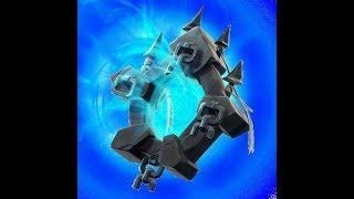 *NEW* FREE! GHOST PORTAL BACK BLING!  (Fortnite Battle Royale Live)