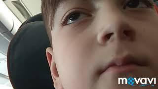 Путешествие из Владивостока в Москву / Видео