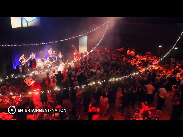 Vox - Live Corporate Event - Entertainment Nation