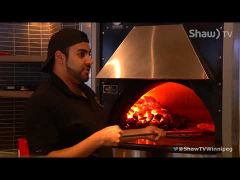 Downtown Winnipeg BIZ Summer Tours: Carbone Coal Fired Pizza