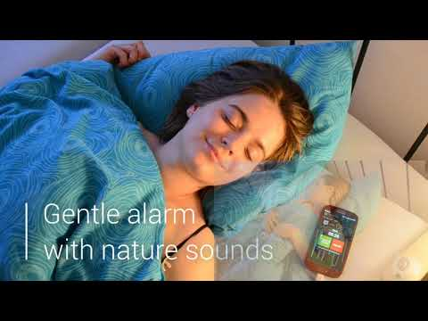 Скриншот №1 к Sleep as Android Unlock ????Oтслеживанием циклов сна