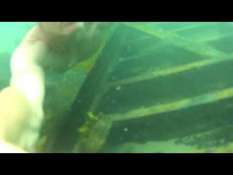 Maroubra Shipwreck