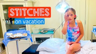 STITCHES on Vacation in Mexico!!