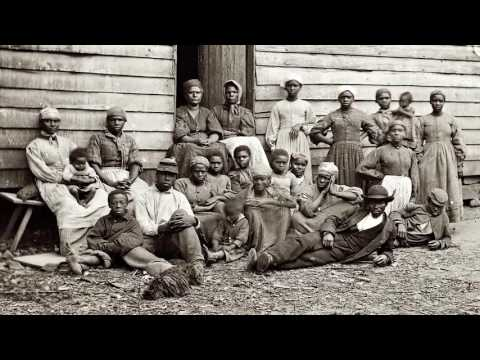 10 Common Myths about Slavery