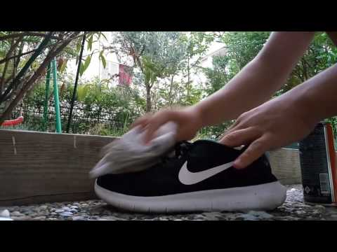 Rapidement Chaussures Youtube Nettoyer Ses Facilement Et HE29ID