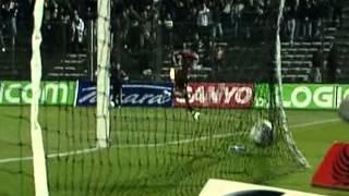 OGC Nice - Auxerre (2007-2008)