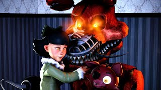 Download FUN & SAD Five Nights At Freddy's Animations Compilation: SFM FNAF Animated Mp3 and Videos