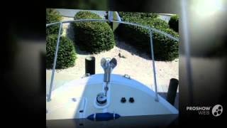 Hunt Yachts Hunt Surfhunter 29 Power boat, Motor Yacht Year - 2007