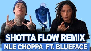 Nle Choppa Shotta Flow Remix.mp3