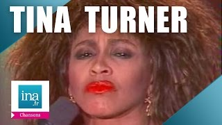 "Tina Turner ""Better be good to me"" (live officiel) - Archive INA"
