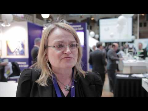 SSON Interviews Elaine Bodimeade, Finance Operations, Shell in Amsterdam