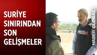 Türkiye-Suriye Sınırında Yaşanan Son Gelişmeler