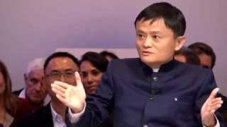 jack ma rejection
