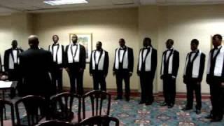 Witness -Jubilee Singers