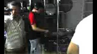 JOSH MOJITO @DREAM RECORD STUDIO DJ BUSIELLO PART 2