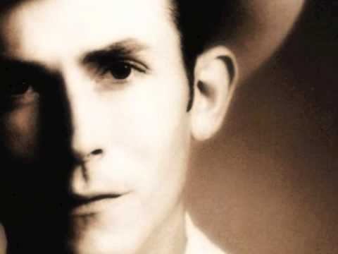 Hank Williams Blue Eyes Crying In the Rain