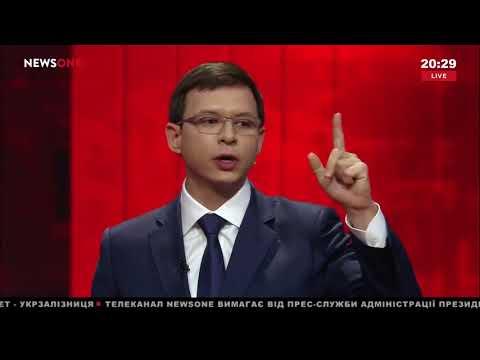 Мураев - националистам: