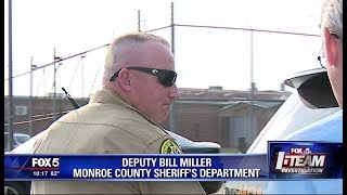 I-Team: Secret Recording Catches Deputy in Blackmail, Request for Sexual Favors