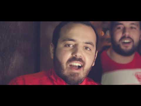 Clip Cheb Majid - Mouloudia Hiya Li biya (AVM EDITION)