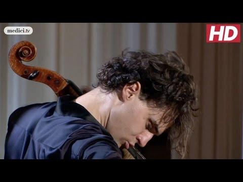 #TCH15 - Cello Round 2: Leonard Elschenbroich