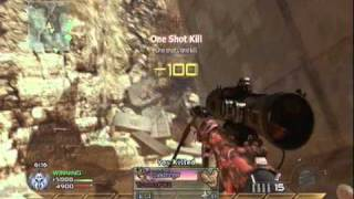 Sexy Mw2 Clip On Afghan : )