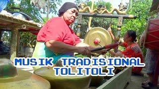 Musik Tradisional Tolitoli - Stafaband